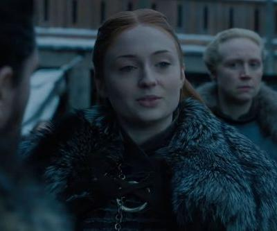'Game of Thrones' Season 8 Premiere Date Revealed As Ice and Fire Collide