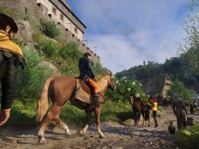 Kingdom Come Deliverance Waldensians side quest guide - How to find the Waldensian congregation and persuade Mistress Bauer to flee
