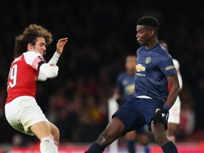 France call up Guendouzi to replace injured Pogba