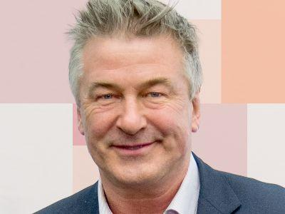 Alec Baldwin's Back As President - But Not The One You Think