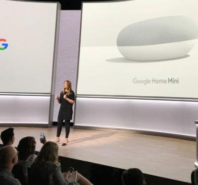 Google disables Home Mini's touch function to give you 'peace of mind' after improperly recording users