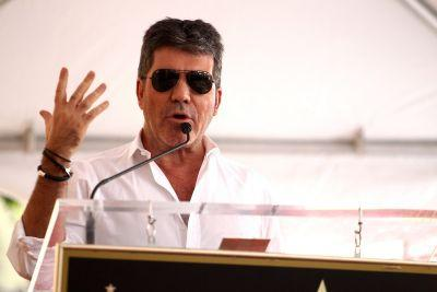 Simon Cowell putting together charity single for high-rise fire victims