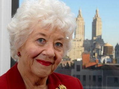 Charlotte Rae, Who Played Mrs. Garrett On 80s Sitcom 'Facts Of Life,' Dies At 92