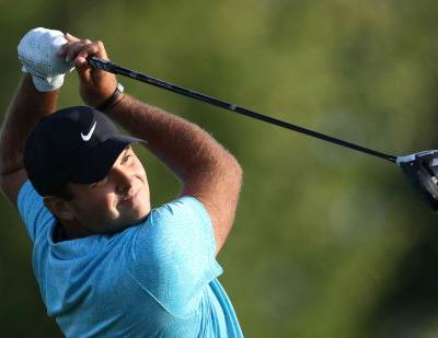 Patrick Reed grabs US Open lead as Winged Foot bares its teeth