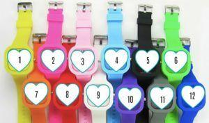 Help Us Select Watch Colors - And Win a Diffuser!