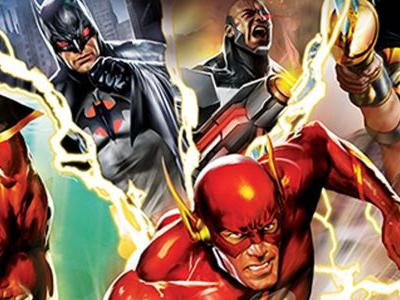 The DCEU Will Be 'Torn Asunder' By Flashpoint