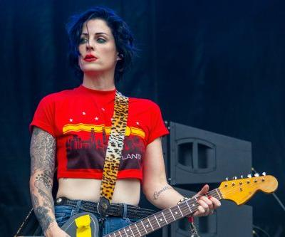 "The Distillers Return with ""Man vs. Magnet,"" Their First New Song in 15 Years"