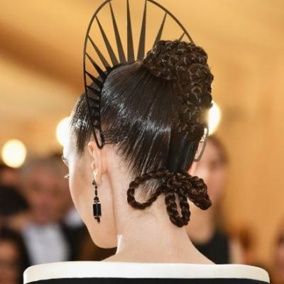 16 Amazing Drugstore Products Celebs Wore on the Met Gala Red Carpet
