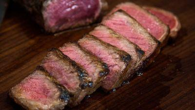 We Can Now Calculate the Carbon Footprint of Your Steak Dinner
