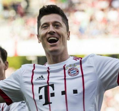 Bayern Munich set to block Real Madrid move for Lewandowski