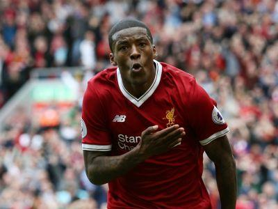 Wijnaldum believes Liverpool can compete for title after relief of top-four finish