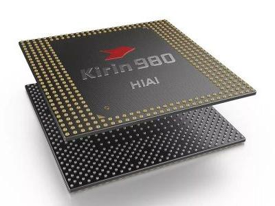 Huawei's new Kirin 980 will power the Mate 20/Pro on October 16th