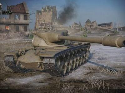 World of Tanks Console Versions Reach 14 Million Players Worldwide, Free Tank Giveaway Announced