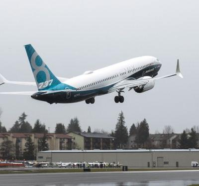 Boeing and Ethiopian investigators confirm a faulty sensor was triggered on the 737 Max shortly before it crashed