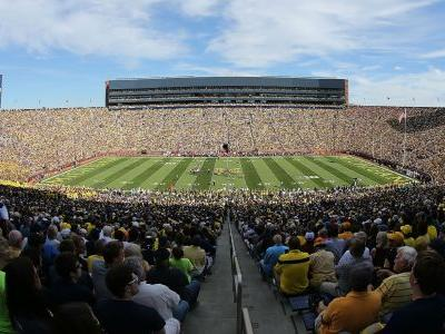 Manchester U. playing Liverpool at Michigan Stadium, full ICC schedule released