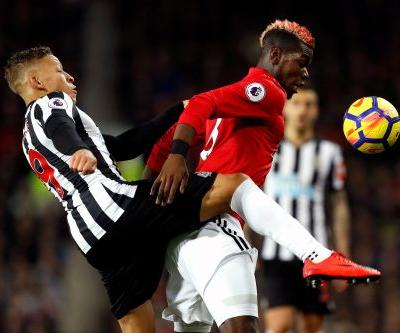 'Lions don't recover like humans': Zlatan back in United win
