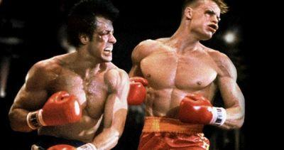 Drago Will Return in Creed 2, Stallone Finishes Script