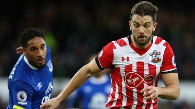 Southampton confirm Jay Rodriguez transfer to West Brom