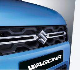 2019 Maruti Wagon R Interiors Revealed No Android Auto Apple CarPlay On Offer