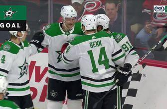 Stars ENCORE Highlights from February 25 vs. Carolina