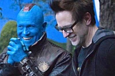 Marvel Fans Petition Disney to Rehire James Gunn for Guardians