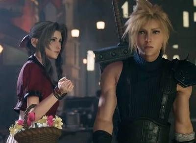 Square Enix says Final Fantasy VII Remake will still feature 'multiple parts'