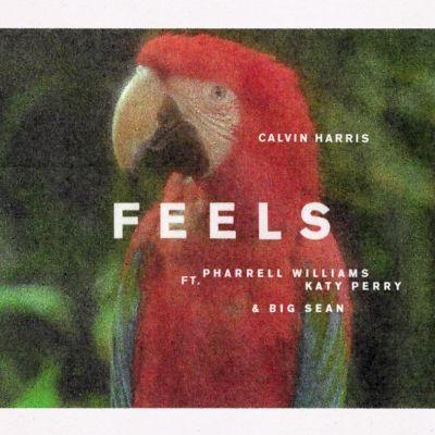 "Calvin Harris - ""Feels"" (Feat. Pharrell Williams, Katy Perry, & Big Sean)"