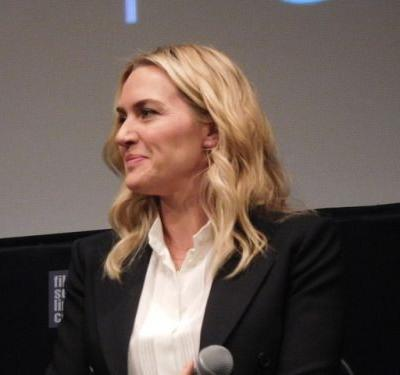 NYFF: Kate Winslet Turns in Oscar-Worthy Performance in Woody