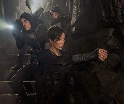 The Old Guard Trailer: Charlize Theron Is An Ass-Kicking Immortal Mercenary