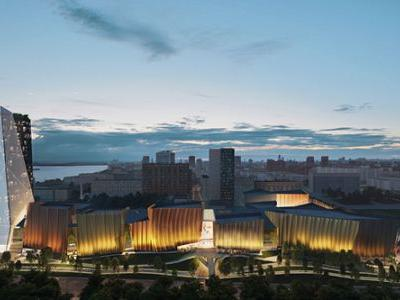 Radisson Brand to make Russia debut with first signing in Perm