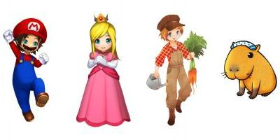 Story of Seasons: Trio of Towns hitting 3DS on February 28