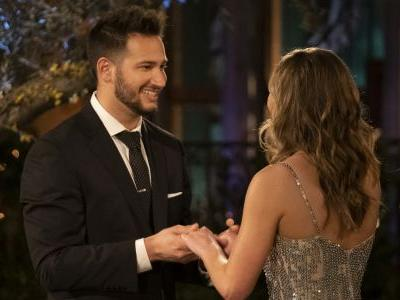This 'Bachelorette' Contestant Was Exposed for Having a GF on Night 1 and It Was Crazy