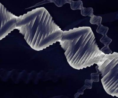Crystal With a Twist: Scientists Grow Spiraling New Material