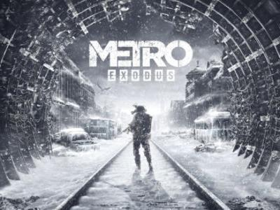 Metro Exodus Review - Crafty Artyom