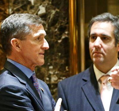 The important differences between Mueller's sentencing memos for Michael Flynn and Michael Cohen