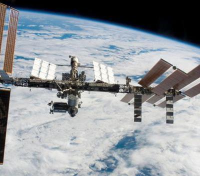 Trump administration wants to privatize Space Station missions