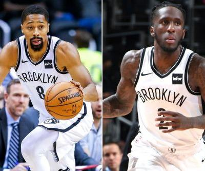 Nets will look unrecognizable in Orlando as more players opt out