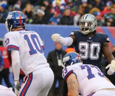 DeMarcus Lawrence gets $105 million payday from Cowboys