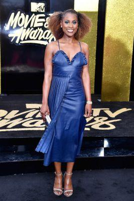MTV Movie Awards 2017: All the Red Carpet Looks!