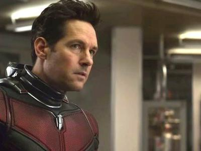 What's Next For Ant-Man After Avengers: Endgame? Kevin Feige Has A Cryptic Answer