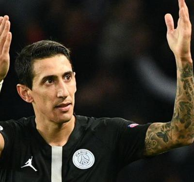 'Our Liverpool and Napoli are superior' - Di Maria says PSG must improve in Champions League