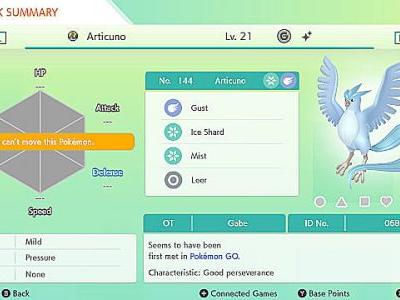 Pokemon Home: How to Trade and Get the Pokemon You Want