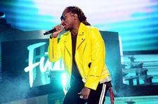 Here's What You Missed at Future's Nobody's Safe Tour