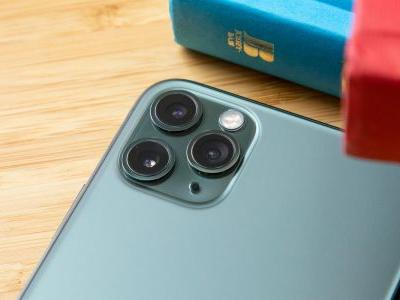 IPhone 12 Pro leak shows a quad-lens camera with a new iPad Pro feature