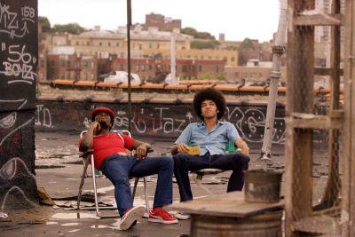 'The Get Down' Is Cancelled by Netflix After Just One Season