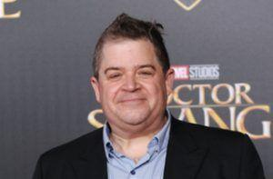 Patton Oswalt Has Ideas for What to do Instead of Watching The Inauguration