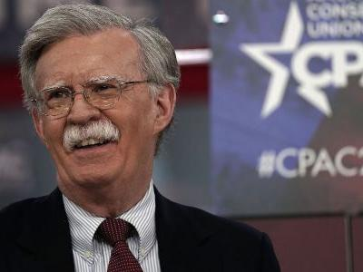 John Bolton reportedly promised Trump 'he wouldn't start any wars' as national security adviser