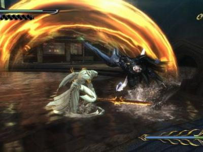 Bayonetta 2 Adds Small Features To Switch Port