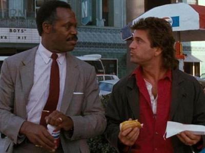 All 4 Lethal Weapon Movies, Ranked
