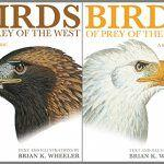 Birds of Prey of the East & Birds of Prey of the West: Review of Two Field Guides